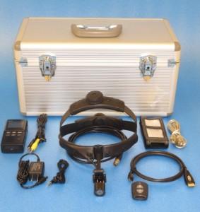 手術室 カメラ・録画システム