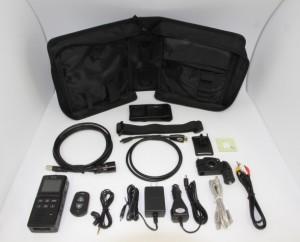防塵 防水 カメラ Tough Cam-2000 Set